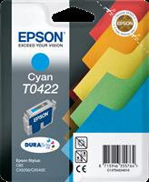Druckerpatrone Epson T0422