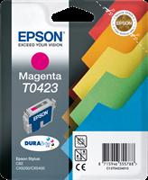 Druckerpatrone Epson T0423