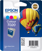 Druckerpatrone Epson T020