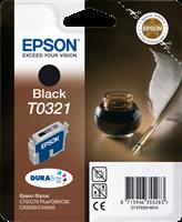 Druckerpatrone Epson T0321