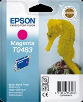 Druckerpatrone Epson T0483