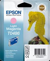 Druckerpatrone Epson T0486