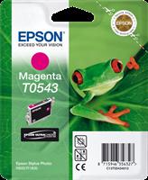 Druckerpatrone Epson T0543