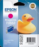 Druckerpatrone Epson T0553