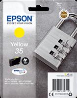 Druckerpatrone Epson T3584