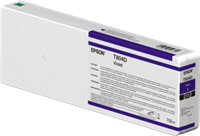 Druckerpatrone Epson T804D