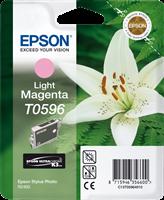 Druckerpatrone Epson T0596