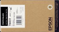 Druckerpatrone Epson T6031