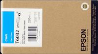 Druckerpatrone Epson T6032