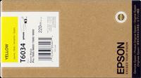 Druckerpatrone Epson T6034