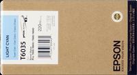Druckerpatrone Epson T6035