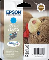 Druckerpatrone Epson T0612