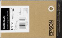 Druckerpatrone Epson T6051