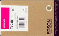 Druckerpatrone Epson T605B