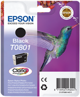 Druckerpatrone Epson T0801