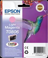 Druckerpatrone Epson T0806