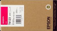 Druckerpatrone Epson T6123