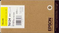 Druckerpatrone Epson T6124