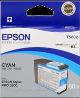 Druckerpatrone Epson T5802