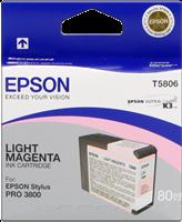 Druckerpatrone Epson T5806