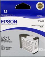 Druckerpatrone Epson T5807