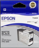 Druckerpatrone Epson T5808