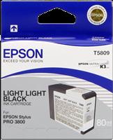 Druckerpatrone Epson T5809