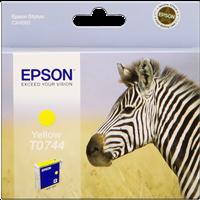 Druckerpatrone Epson T0744