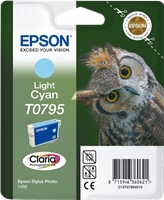 Druckerpatrone Epson T0795