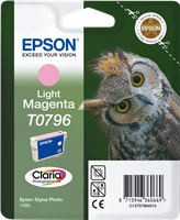 Druckerpatrone Epson T0796