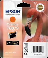 Druckerpatrone Epson T0879