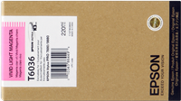 Druckerpatrone Epson T6036