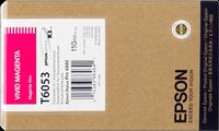 Druckerpatrone Epson T6053