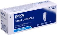 Toner Epson 0613