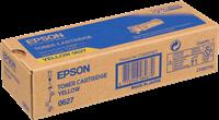 Toner Epson 0627