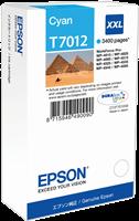 Druckerpatrone Epson T7012