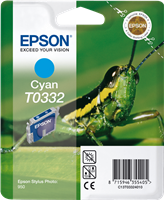 Druckerpatrone Epson T0332