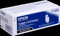 Toner Epson 0672