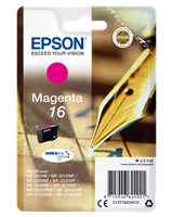 Druckerpatrone Epson T1623