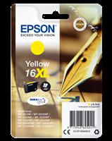 Druckerpatrone Epson T1634