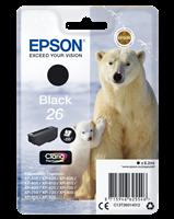 Druckerpatrone Epson T2601