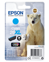 Druckerpatrone Epson T2632