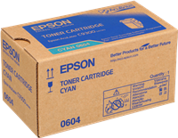 Toner Epson 0604
