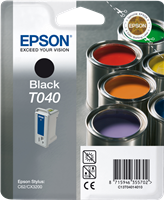Druckerpatrone Epson T040