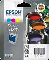 Druckerpatrone Epson T041