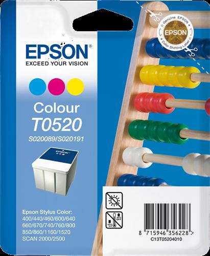 Druckerpatrone Epson SO20089/SO20191