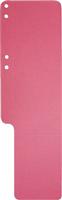 Aktenschwänze lang, mit Seitenfalz, Exacompta 13703B