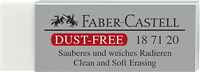 Radierer Faber-Castell 187120
