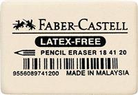 Radiergummi 7041-20 Faber-Castell 184120