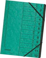 Colorspan-Ordnungsmappe FALKEN 11288214